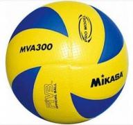 MIKASA  Мяч волейбольный MVA300 проф. сертификат FIVB Approved