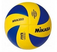 MIKASA  Мяч волейбольный детский тренировочный MVA350 L