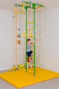 ROMANA Kometa 1 Детский спортивный комплекс