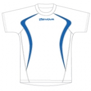 Givova Running Shirt Футболка  LR04