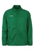 Patrick Куртка ветрозащитная на подкладке Льеж зелёная
