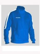 PATRICK Куртка джемпер парадно-тренировочного костюма с длинной молнией