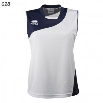 Errea футболка волейб женск NICOLE