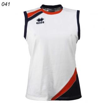 Errea футболка волейбольная женская PRIMULA