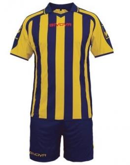 Givova Kit Supporter Комплект футбольной формы KITC24